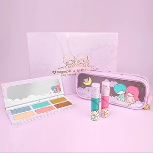 Sugarpill x Little Twin Stars Makeup Collab LE